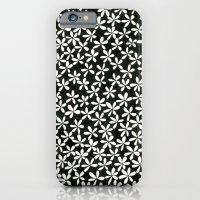 Mountain Wildflowers iPhone 6 Slim Case