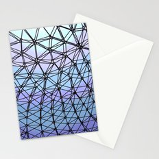 Between The Lines #1 Stationery Cards