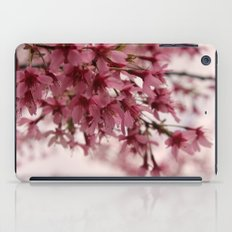Don't You Dream Impossible Things? iPad Case