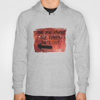 Some Who Wander Are, Ind… Hoody