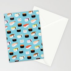 Sushi! Stationery Cards