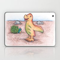 Ilith Laptop & iPad Skin
