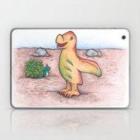 Ilith Laptop & iPad Skin