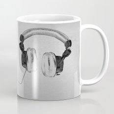 Music, please! Mug