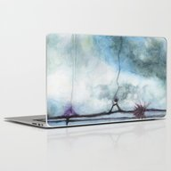 Second Chance Laptop & iPad Skin