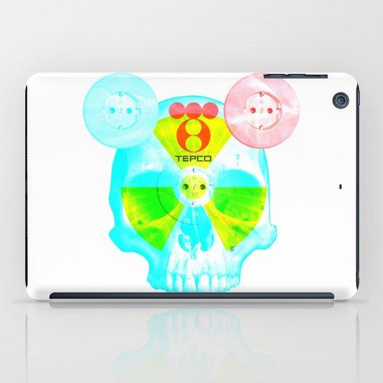Fukushima - mon amour 2013 iPad Case