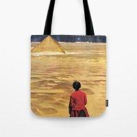 ANCIENTS Tote Bag