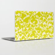 Earth Lime  Laptop & iPad Skin