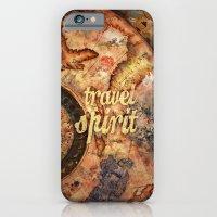 Travel Spirit #10 iPhone 6 Slim Case