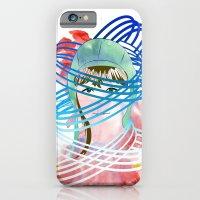 Olga iPhone 6 Slim Case