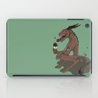 Nom Nommers iPad Case