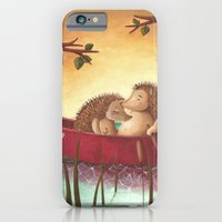 iPhone & iPod Case featuring A life together by Arianna Usai