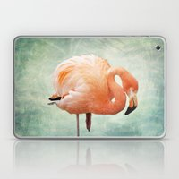 Miami Bound Laptop & iPad Skin