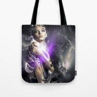 Milky Tote Bag