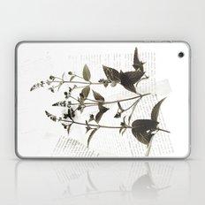 Botanical Catalogue 1 Laptop & iPad Skin