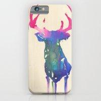 iPhone & iPod Case featuring Patronus by Liz Dorvee