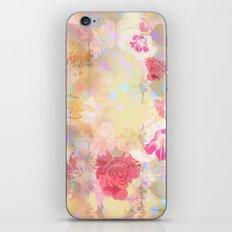Seek to find... iPhone & iPod Skin