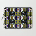 Abstract36 Laptop Sleeve