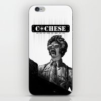 Cochese... iPhone & iPod Skin