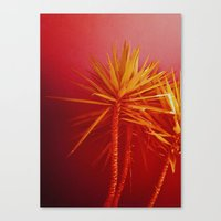 Plantlife Canvas Print