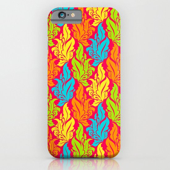 Free as a Bird iPhone & iPod Case