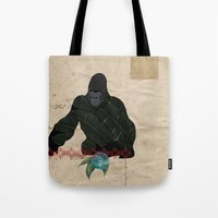 THE KING OF DIAMONDS Tote Bag
