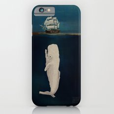 The White Whale Slim Case iPhone 6s