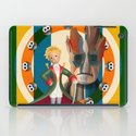 The Little Prince, Groot and owls  iPad Case