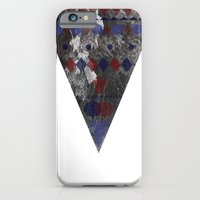 Forest Path iPhone 6 Slim Case