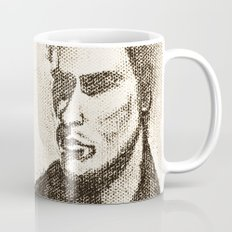 Mr Shady by D. Porter Mug