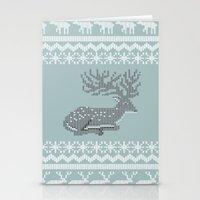 Dear & Love Stationery Cards