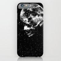 Midnight Moon iPhone 6 Slim Case