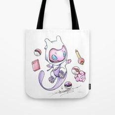 Pokéssentials Tote Bag