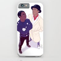 when old we are iPhone 6 Slim Case