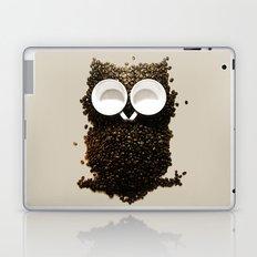Hoot! Night Owl! Laptop & iPad Skin