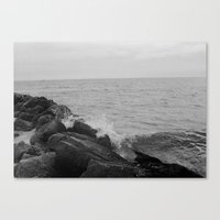 Long Beach, NY  Canvas Print