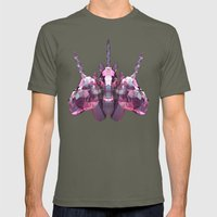 Unicorn Mens Fitted Tee Lieutenant SMALL