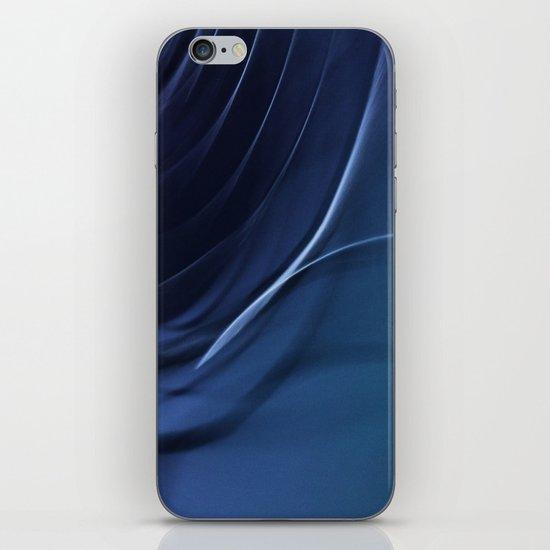 Space I/ SCC series iPhone & iPod Skin