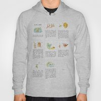 The Story Of The Chicken… Hoody