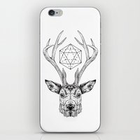 Stag iPhone & iPod Skin