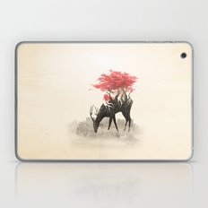 Revenge of the forest Laptop & iPad Skin