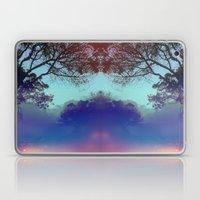 Santa Barbara Laptop & iPad Skin