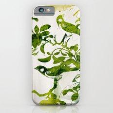 Birds (alternative) iPhone 6 Slim Case