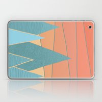 Sunset II Laptop & iPad Skin