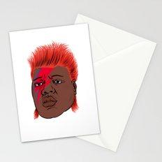 Biggie Stardust Stationery Cards