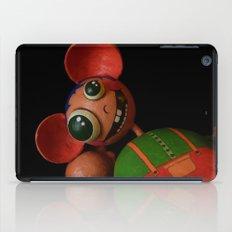 Juca Favolas iPad Case