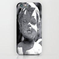 Baby Cherub iPhone 6 Slim Case