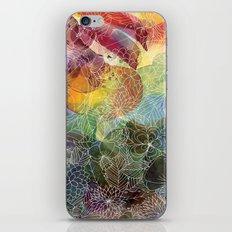 Splash Splash!  iPhone & iPod Skin