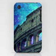 Colosseum iPhone (3g, 3gs) Slim Case