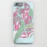 Dream Town iPhone 6 Slim Case